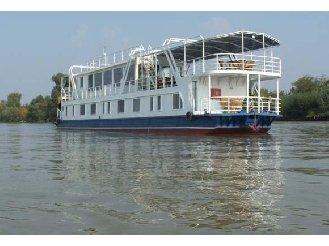 Cazare Delta Dunarii - Hotel Gggociman